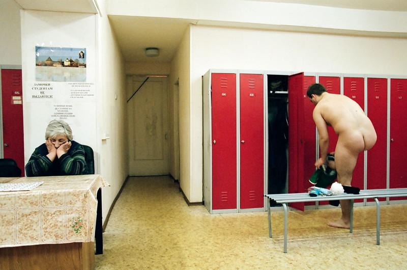 мужская раздевалка фото