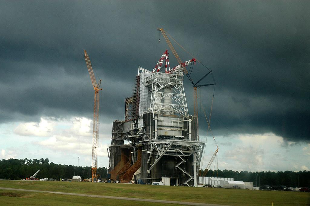 Nasa Unveils World S Largest Spacecraft Welding Tool Nasa