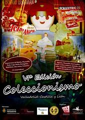 VI Edición del Coleccionismo