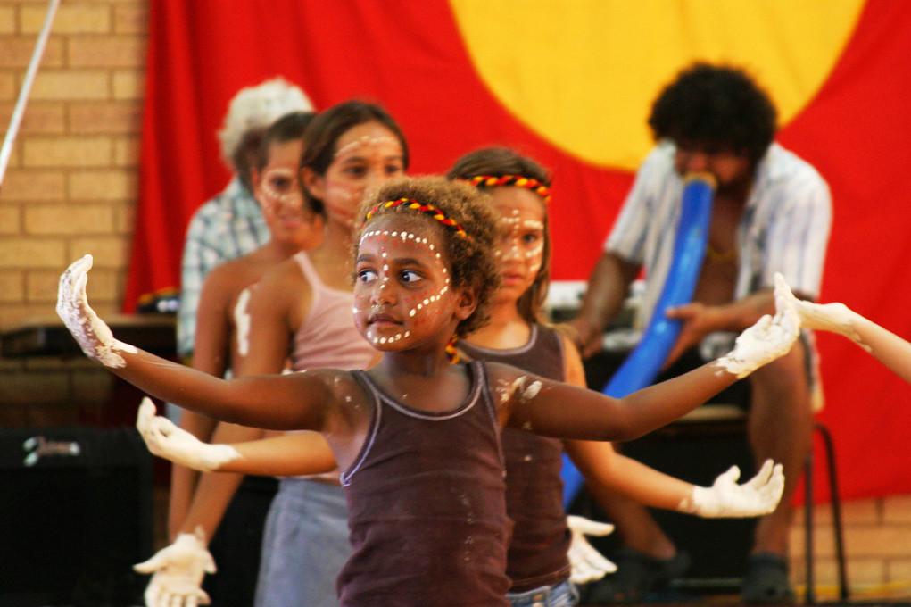 Aboriginal Torres Strait Islander Weekaboriginal Torres Strait Islander Ww Veterans