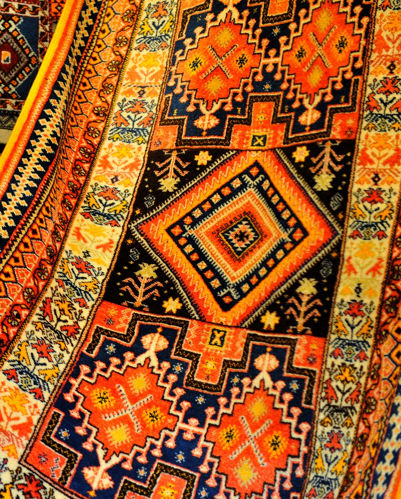 DSC9137  Berbers carpet  tihoslic3  Flickr