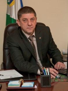 Сергій Анощенко, екс-голова Кузнецовська
