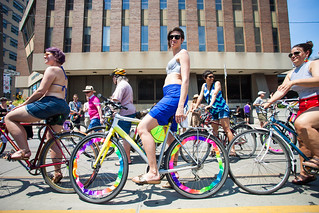 Toronto 2014 WorldPride Dyke March | by Daily Xtra