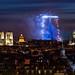 Firework @ National Day in Paris / 2014