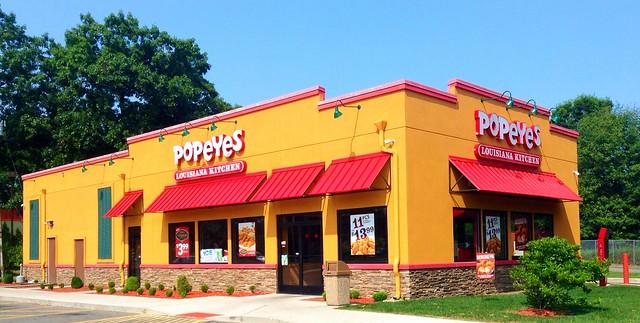 Popeye S Louisiana Kitchen Inc