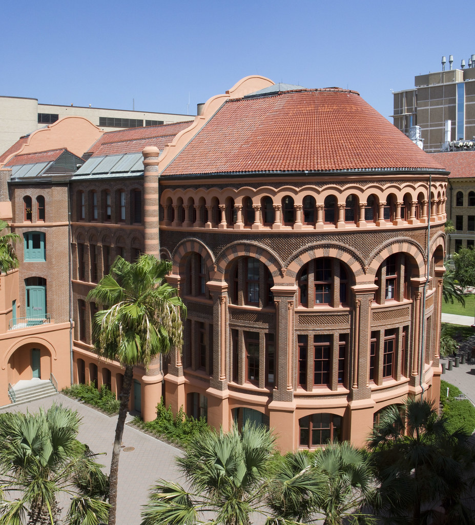 University Of Texas Medical Branch 39 S Ashbel Smith Building