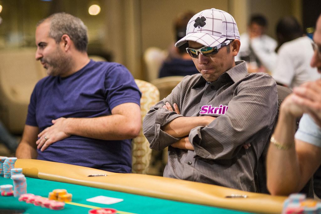 borgata poker blog