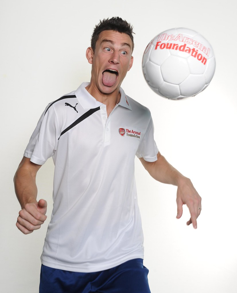 Laurent Koscielny of Arsenal Arsenal s Laurent Koscielny t…