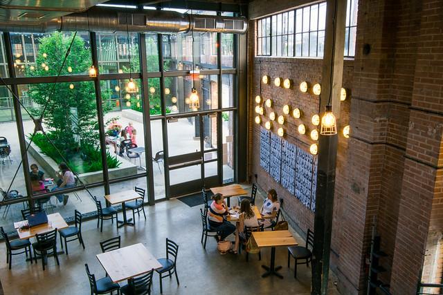 Rosella Coffee Shop San Antonio Tx Flickr Photo