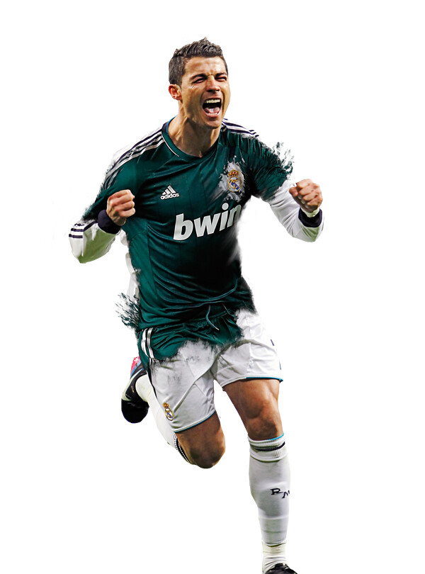 Cristiano Ronaldo png hd | Thomas Art'z | Flickr