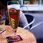 Vedett Extra Blond (5.2% de alcohol) [Nº 142]