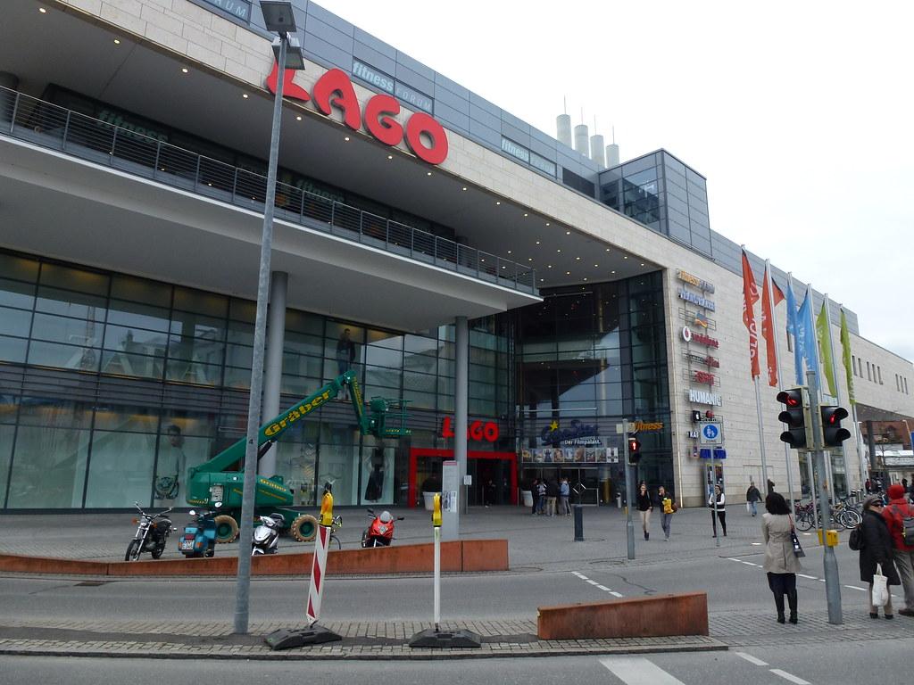 Lago Konstanz Kino