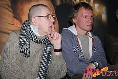 Валерий Золотухин, Алексей Серебряков