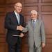WIPO Director General Meets Iraq Ambassador