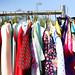 community yard sale vintage clothes _MG_0054