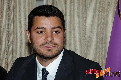 Нарек Сираканян