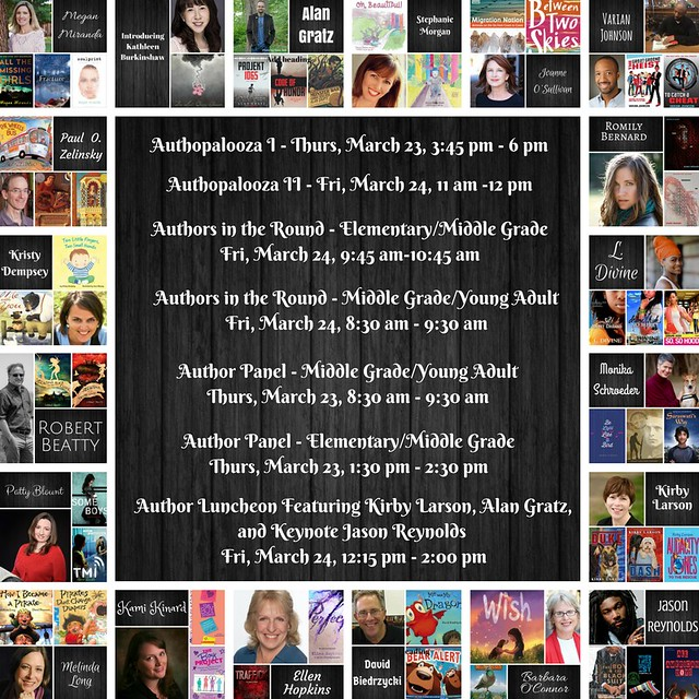 SCASL 2017 Conference Authors