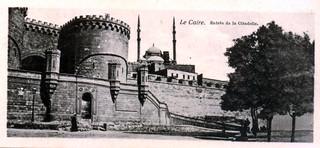 Entree de la Citadelle