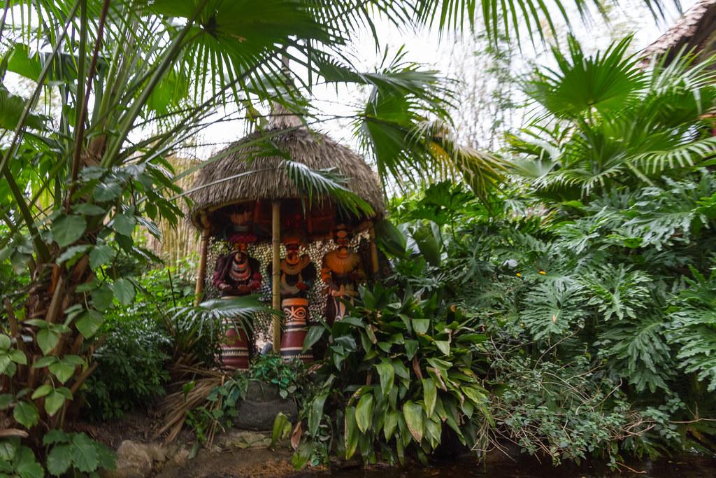 Magic Kingdom - Jungle Cruise Ride | Walt Disney World ...