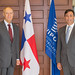 WIPO Director General Meets Panama's Minister for Trade