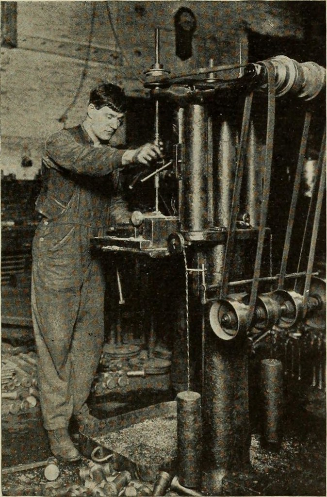 "Image from page 486 of ""Canadian foundryman (1918)"" (1918) 