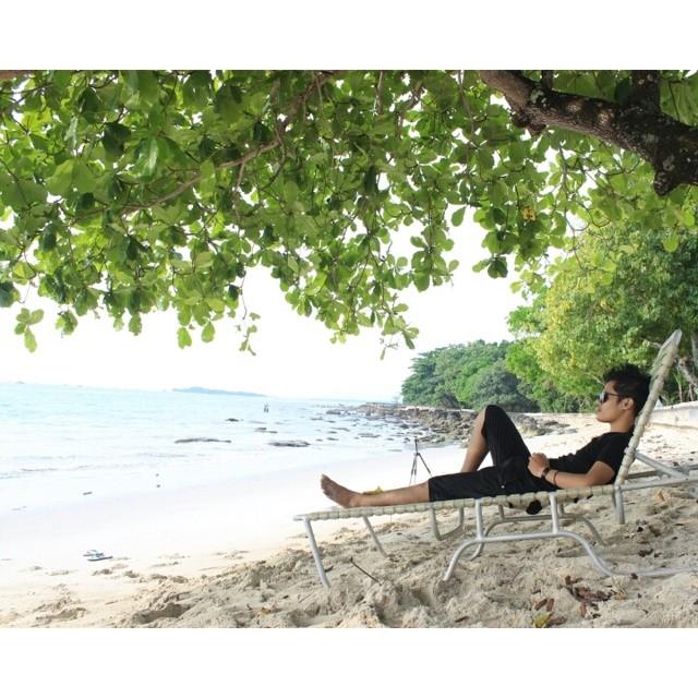 Ujung Kulon Resort Beach Resort Ujung Kulon