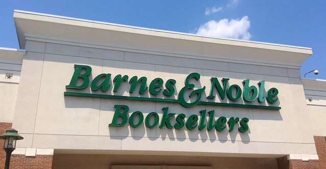 Barnes & Noble Booksellers, Barnes and Noble Book Store. 6/2014 Waterbury Connecticut. Pics by Mike Mozart of TheToyChannel and JeepersMedia on YouTube. #Barnes&Noble #BarnesAndNoble #Barnes #Noble #Booksellers #Bookstore