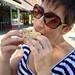 Dessert break in Grand Junction