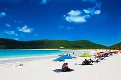 Puerto Rico - Flamenco Beach, Culebra