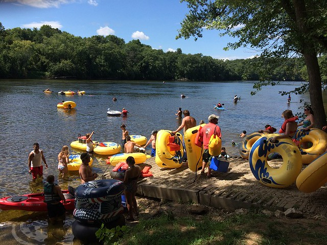 Where Can You Swim At Virginia State Parks