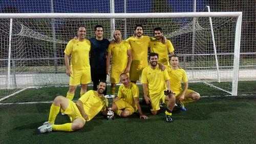 Campeones de copa