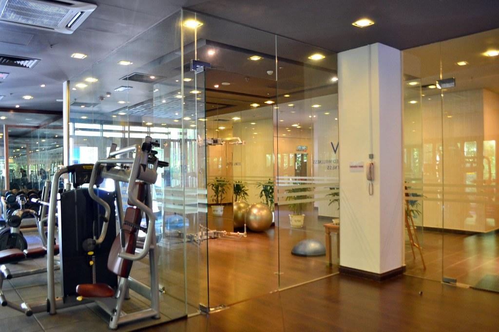 kinesis machine glass studio - andaman langkawi