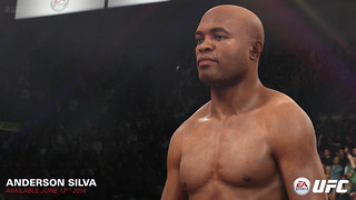 EA SPORTS UFC - Anderson Silva 02 | by easports_ufc