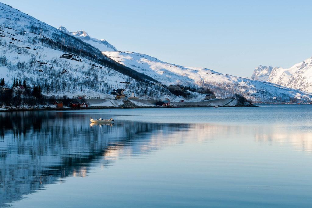 Роскошные пейзажи Норвегии - Страница 38 14884948927_371b3e8a69_b