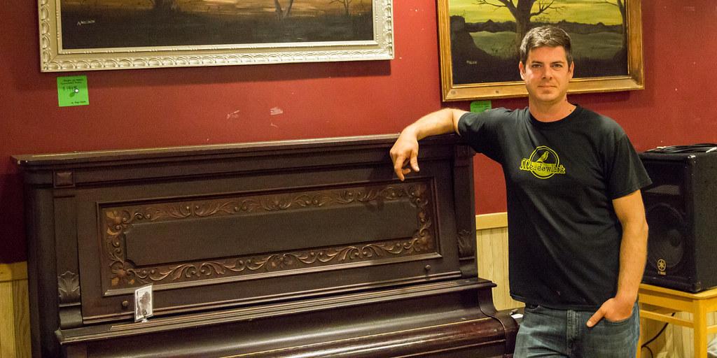 Adam Hintz Portrait | 9-14-2014
