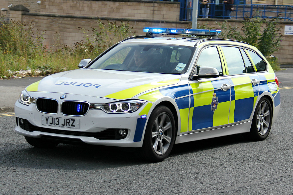 P Police Cars For Sale