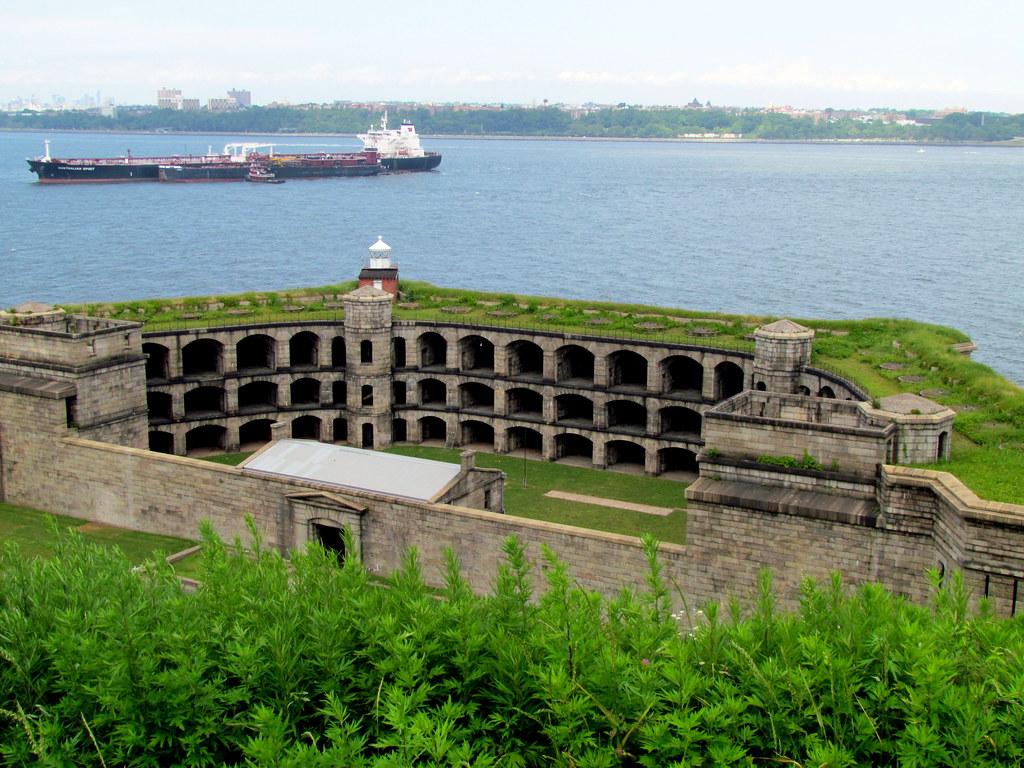 20 Fort Wadsworth Staten Island Ny 0098 Bobistraveling