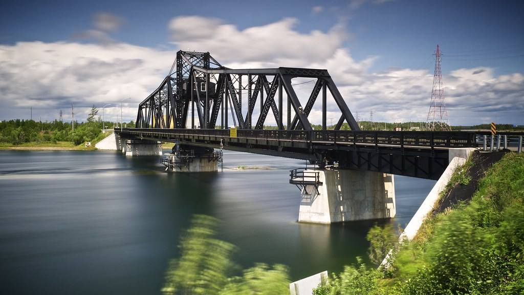 how to get to manitoulin island