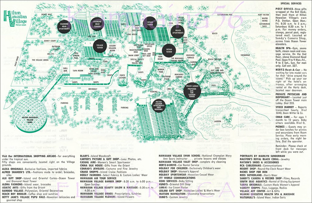 Hilton Hawaiian Village Map 1966 Layout Of The Hawaiian Math Wallpaper Golden Find Free HD for Desktop [pastnedes.tk]