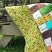 S'more Love Camper Quilt