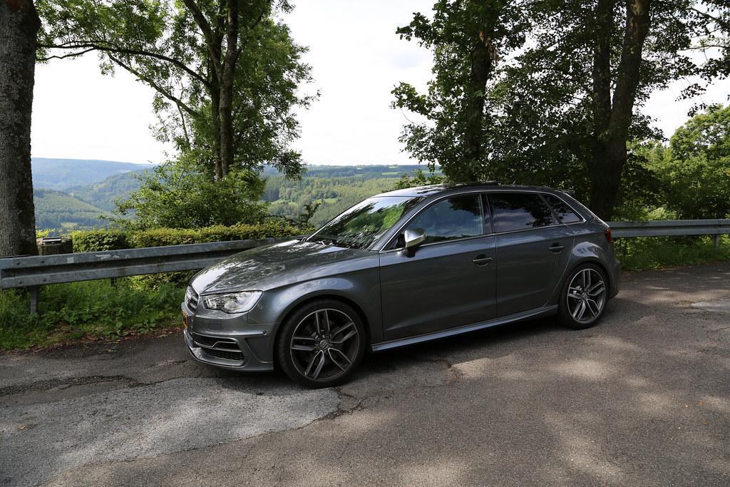 14737406178on Audi S3 Sedan