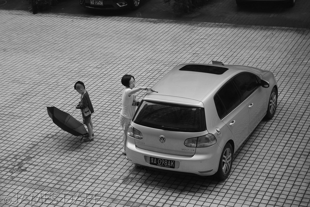 Car Washing Rules Germany
