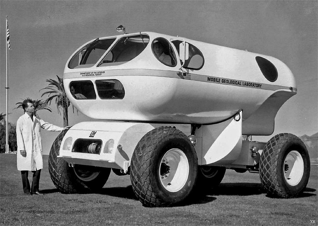 lunar space car - photo #24