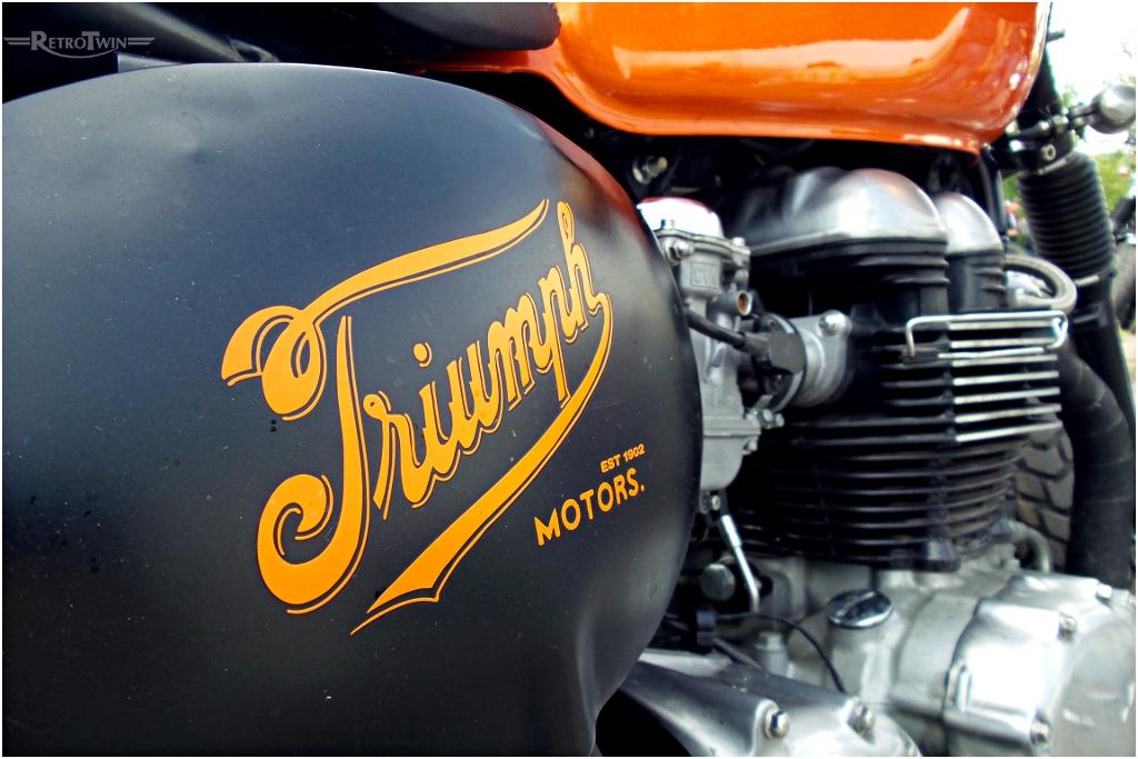 Vintage Triumph Motorcycles Logo Www Pixshark Com