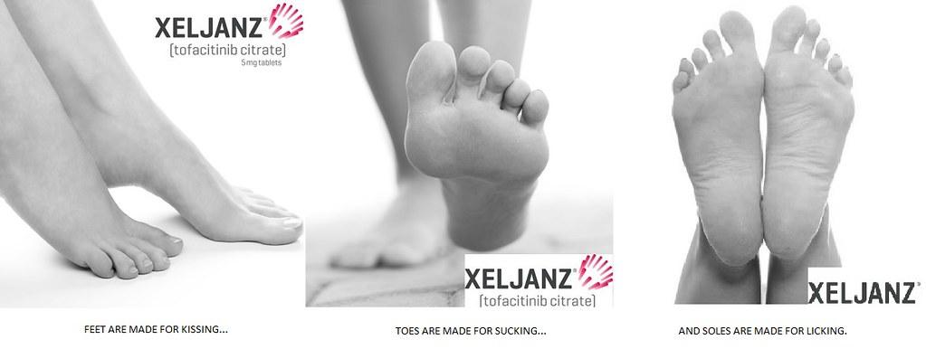 Xeljanz Related ...Xeljanz Logo