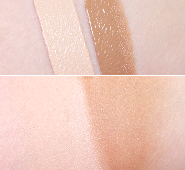 the face shop cc concealing and contoruing cushion  (2)