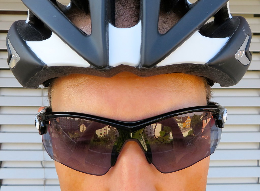 Uvex Sportstyle 109 Vario New Pair Of Shades 29in Ch