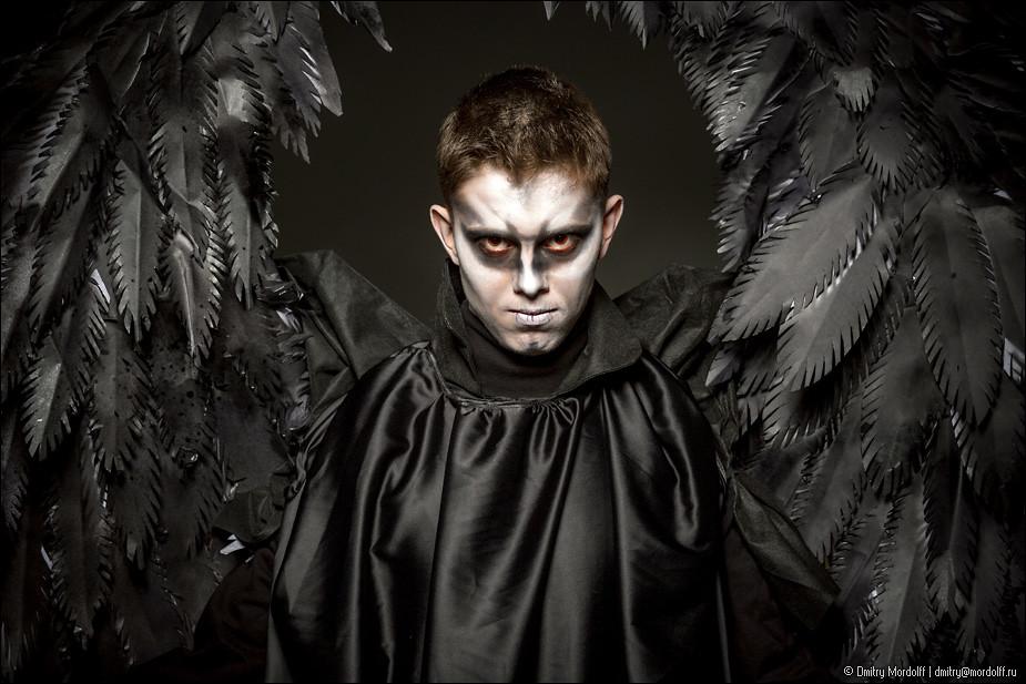 fallen angels halloween costumes
