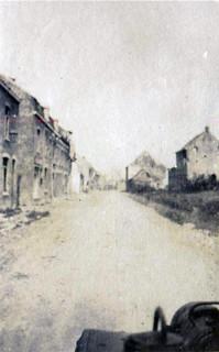 Ploegsteert Village