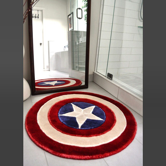 Stunning Marvel Home Decorating Gallery - House Design Ideas 2018 ...